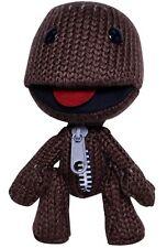 Little Big Planet Sackboy Sack Boy 7 Inch Limited Stuffed Doll Plush Toy Gift US