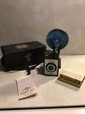 Vintage Tower Complete Flash Camera Kit and Accessories (Loc Showroom)