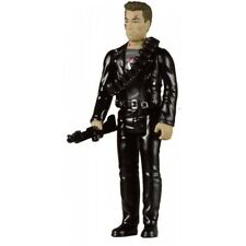Funko Reaction Terminator 2 T 800 Battle DAMAGED Vintage Retro Figure