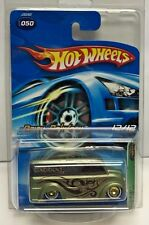 Hot Wheels 2006 Treasure Hunt Tatoo Dairy Delivery w/Real Riders RR #12 of 12
