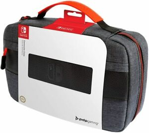 Nintendo Switch / Switch Lite Case PDP Commuter Protective Carry Storage Cover