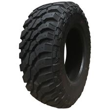 265/70R17 HUNTSMAN MUD TYRE/STEEL WHEEL PACKAGE DEAL - Free Freight Sydney Metro