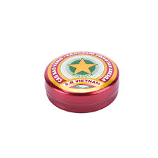 4g Golden Star Balm Ointment for Headache Dizziness Insect Sting Healing