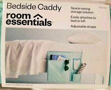 Room Essentials Bedside Caddy 14X17 inch.