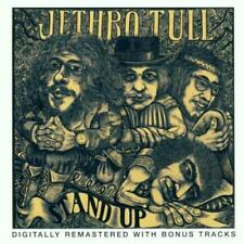Jethro Tull - Stand Up (NEW CD)