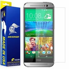 ArmorSuit Htc One M9 Matte Anti-Glare Screen Protector with Lifetime Warranty