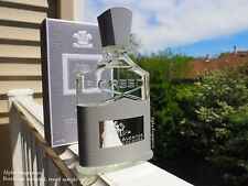 AUTHENTIC Creed Aventus Cologne 2019 - Sample FREE SHIPPING EDP NEW EXCLUSIVE