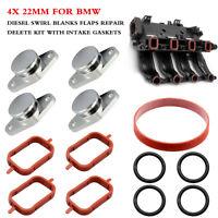 13pcs Intake Manifold Gaskets Kit For BMW E70 E71 E83 X3 E53 X5 E60 E61 E90 K5Z5
