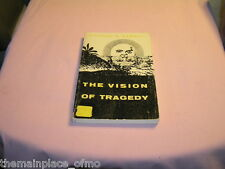 The Vision Of Tragedy Richard B Sewall