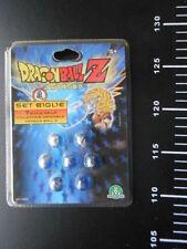 Game Game Dragonball Z Dragon Ballz Gig Balls Dragon marbles blue