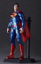 Crazy Toys Super Hero Superman PVC Figure Statue In Box 27CM