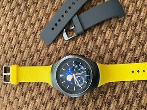 Samsung Galaxy Gear S2 SM-R720 Wifi Bluetooth smart watch