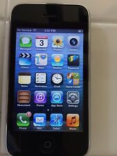 Apple iPhone 3GS - 8GB - Black (AT&T) Smartphone (MC555LL/A)