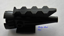 Lego BLACK TAIL Rocket 4x2x2 - 10001 4551 4558 6959