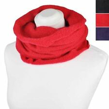 Sciarpe, foulard e scialli da donna tinta unita acrilico