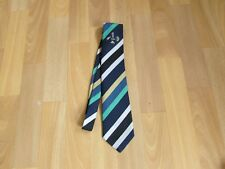 1994 Official TCCB Cornhill Insurance New Zealand South Africa CRICKET Tour Tie