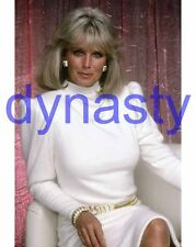 DYNASTY #6617,LINDA EVANS,studio photo,THE COLBYS