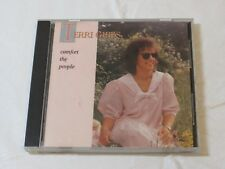 Terri Gibbs Comfort the People CD Word Records Take Me Back All For You