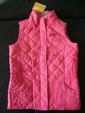Regatta quilted gilett size 34 for a girl 15-16 years/ slim size S lady (164cm)