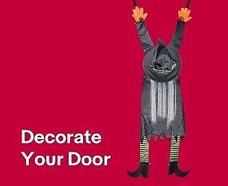 Your Door's Decor