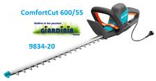 GARDENA TAGLIASIEPI ELETTRICA ComfortCut 600/55  Art.9834-20