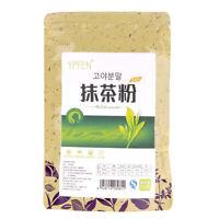 100g Japanese Organic Pure Matcha Powder Green Tea Beauty Weight Losing Ceremony