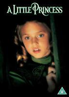 A Little Princess DVD (1999) Eleanor Bron, Cuarón (DIR) cert U ***NEW***