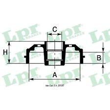 Bremstrommel, 1 Stück LPR 7D0691CA