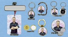 GARY BARLOW  KEYRING FRIDGE MAGNET PURSE BOTTLE OPENER TROLLEY