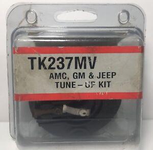 GM AMC Jeep Ignition Tune-Up Kit Part # TK237MV
