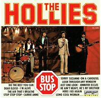 (CD) The Hollies - Bus Stop, Sorry Suzanne, Jennifer Eccles, Stop Stop Stop,u.a.