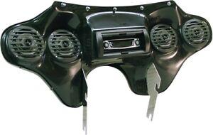 Hoppe Industries Quadzilla Fairing with Stereo Receiver HNF-VTX18