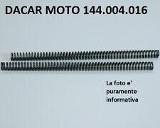 144.004.016  KIT MOLLE PER FORCELLA XP4 PIU' CARICA POLINI MINIMOTARD XP4T 110