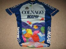 Colnago Mapei Italian cycling jersey [4]