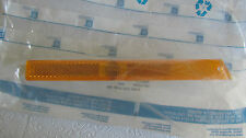 New OEM 1987-95 Chevy Beretta Front Side Marker Corner Signal Light 5974382
