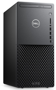 Dell XPS 8940 - 10700K - 32GB Ram - 1Tb NVME - 2Tb HDD - iGPU + Keyboard & Mouse