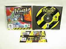 3do Real PATAANK with SPINE CARD * Panasonic Import Japan Game 3d