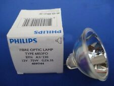PHILIPS 6853FO EFN 12V75W GZ6.35 Endoscopic cold light source