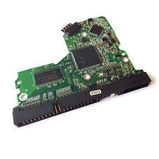 Western Digital WD WD400 WD400BB-00JHA0 40GB IDE Hard Disc Drive PCB Board Plate