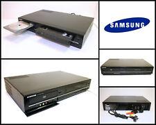 SAMSUNG DVD-V6700 6 Head HiFi Stereo DVD VHS VCR Combo Recorder Player