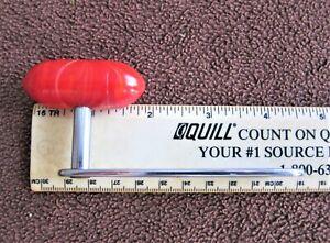 Vintage Penn BAKELITE 3-Pos Power Reel Handle #24-56 For 66/112/113/49/155/etc2