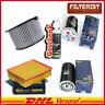 Inspektionspaket Filtersatz Aktivkohle VW T4 2.5 TDI ab 01/96 + Geschenk