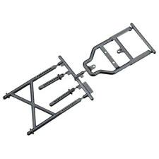 Axial AX80120 AX10 Body Post Rx Box Mount Ridgecrest