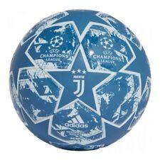 Adidas entrenamiento pelota de fútbol Finale 19 Juventus Mini tamaño 1 Soccer DY2540 Nuevo