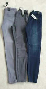 River Island Jeggings NEW size 8R