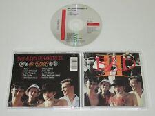 BIG AUDIO DYNAMITE II/THE GLOBE(COLUMBIA 467706 2) CD ALBUM