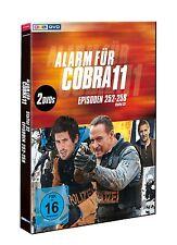 2 DVDs * ALARM FÜR COBRA 11 - STAFFEL 32 # NEU OVP  §