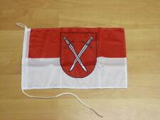 Fahnen Flagge Schwerte Bootsfahne Tischwimpel - 30 x 45 cm