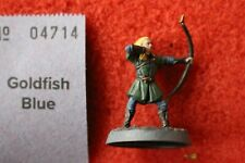 Games Workshop LoTR Lord of the Rings Legolas Fellowship of the Ring Painted GW