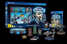 Skylanders Imaginators Dark Edition Starter Pack PS4 FREE UK SHIPPING!